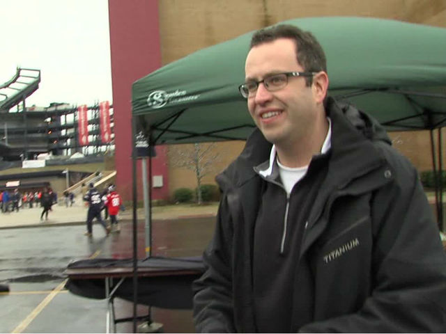 Jared Fogle: What he admitted to in plea deal - TheIndyChannel.com