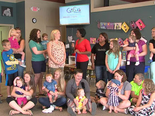 Down syndrome community comes together at Gigi's