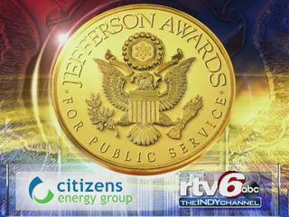 WATCH: RTV6 presents The Jefferson Awards: 2015