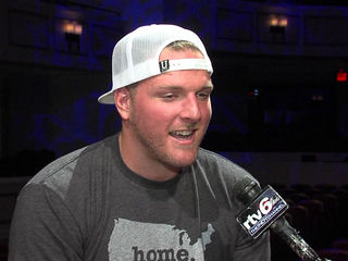 Pat McAfee supports firing of Grigson