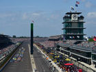 Brickyard 400 moved to September in 2018