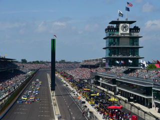 6 things to know about Brickyard 400 weekend