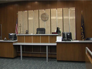 Courtroom to honor 1st Ind. female federal judge