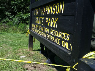 fort harrison women There is no fee for admission to the 2016 big ten women's golf championships the fort golf resort depending on who you talk with,  fort harrison state park.
