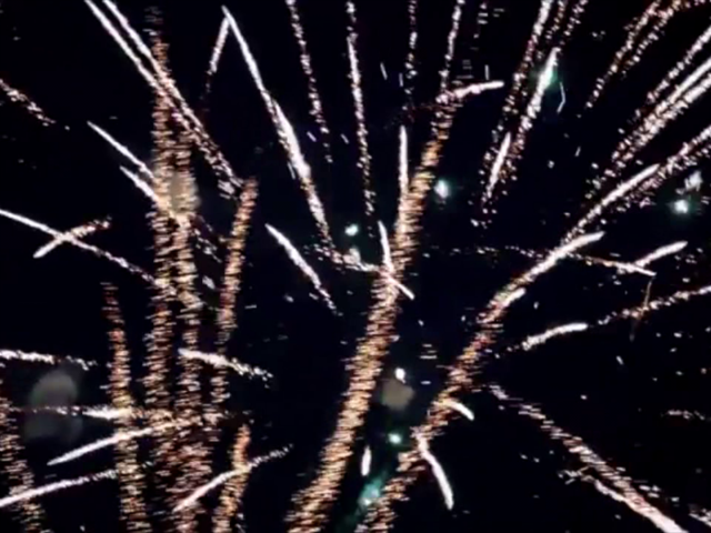 FIREWORKS: Where to watch central Indiana shows