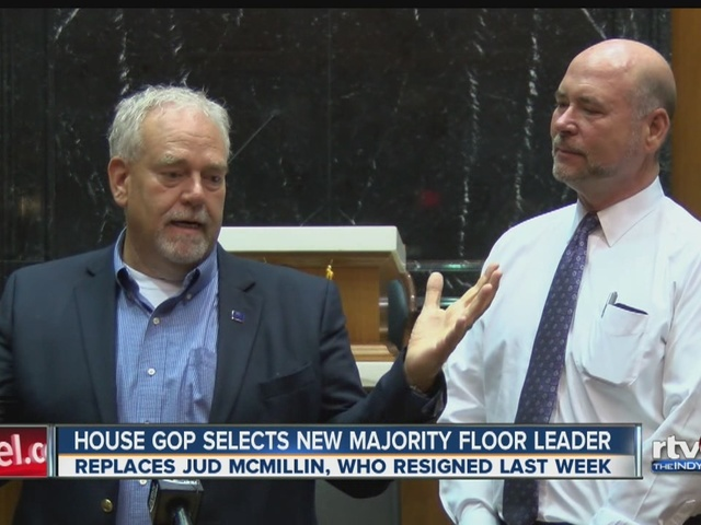 Rep matt lehman selected as new majority leader for Who are the floor leaders
