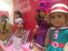 Local Toys-R-Us stores adding American Girl shop