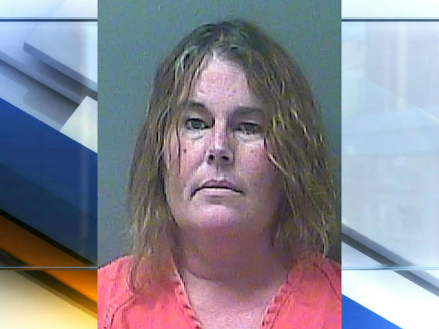 Indiana deputy coroner arrested on drug dealing charges for La porte county jail