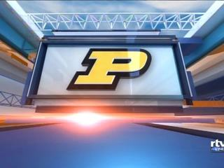 Purdue makes late charge to beat Hoosiers 69-64