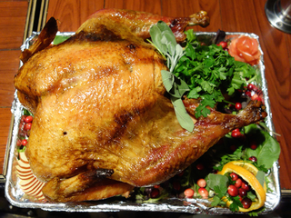 Who has the lowest turkey prices this year?