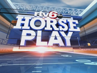 HORSEPLAY: The Colts finally got a win!