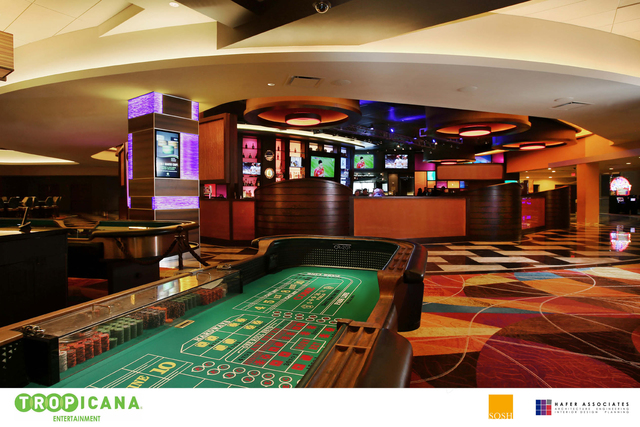 New casino indianapolis south point hotel & casino reviews
