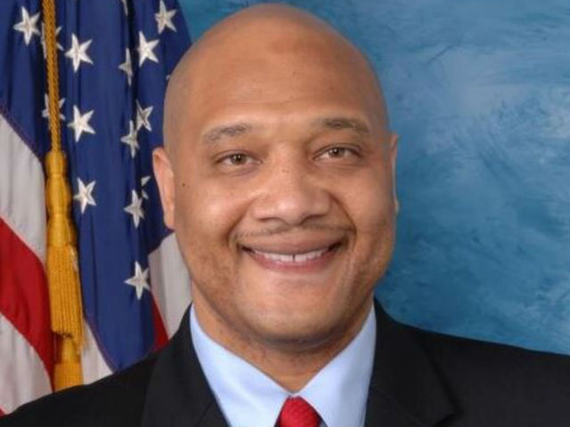 Rep. Andre Carson to attend Trump inauguration