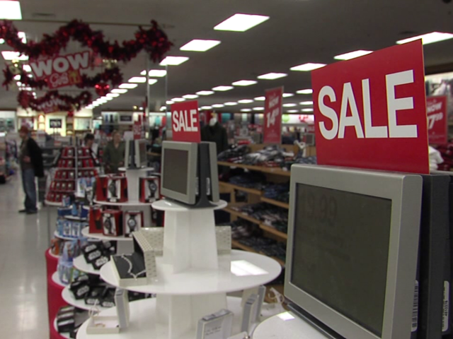 Not finished shopping? Some stores still open Christmas Eve ...