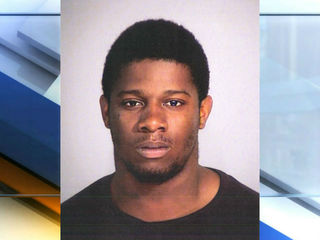 20 year sentence for man who shot at IMPD