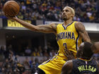 Hornets take advantage of Pacers' defense in win
