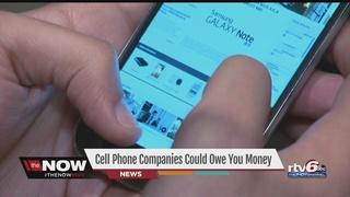 Dec. 31 deadline for Verizon or Sprint refunds