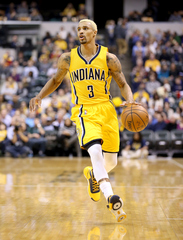 How George Hill learned he was getting traded
