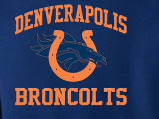 Fishers woman creates Denverapolis sweatshirts