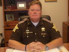 Audit: Ex-sheriff on hook for missing guns, ammo