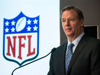 NFL talks Manning's HGH probe