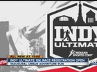 New urban adventure race coming to Indy