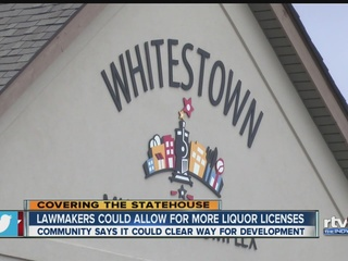 More liquor licenses needed to increase business
