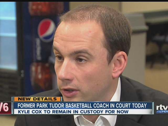 Judge to wait for appeal hearing before deciding if former Park Tudor…