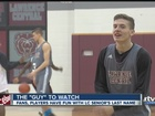 The 'Guy' to watch at Lawrence Central