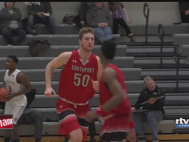 Southport, Noblesville winners in high school hoops