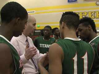 Southport, Noblesville winners in HS hoops