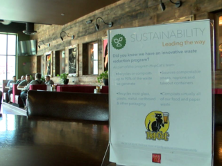 Broad Ripple businesses team up to reduce waste