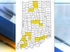 Travel advisories issued across Indiana