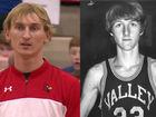 Southport junior looks like Larry Bird
