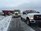 All lanes of WB I-74 reopened in Hendricks Co.
