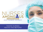Nominate a nurse who has gone above and beyond