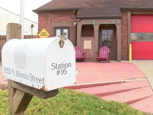 IFD to move ahead with station consolidations