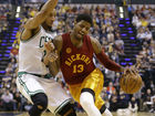 Pacers' Paul George named to Team USA