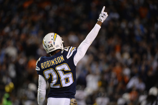 Colts firm up secondary with cornerback