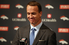 Peyton Manning joining Comedy Central Roast