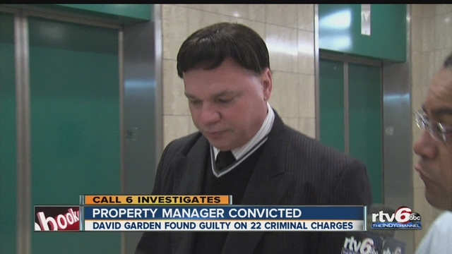 former local teacher found guilty charge