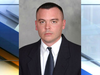 Indiana state trooper fired for proselytizing