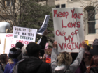 Deadline coming for Indiana abortion decision