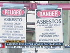 Angies' List: Beware of asbestos risk