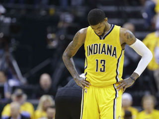 Pacers fall to Raptors in Game 7