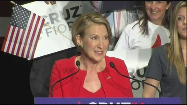 Shock California Primary Poll: Trump 54, Cruz 20