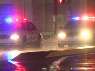 IMPD officers increasingly coming under fire