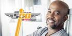 Darius Rucker to sing anthem at Indy 500
