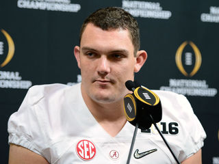 Colts draft center Ryan Kelly, two others