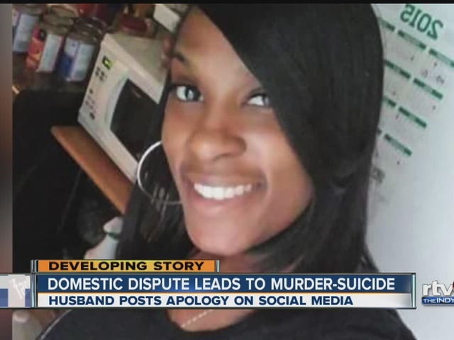 Domestic dispute leads to murder-suicide